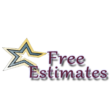 Free Estimates Rooofs siding gutters isulation